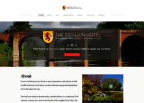 redlion-hotel.com