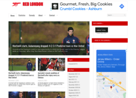 redlondon.net