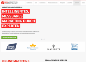 redmarketing.de