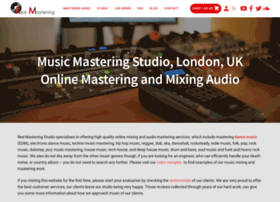 redmastering.co.uk