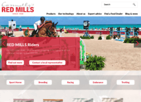 redmills.co.uk