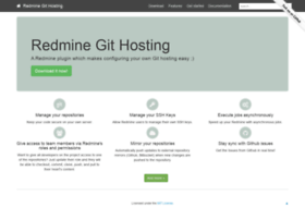 redmine-git-hosting.io