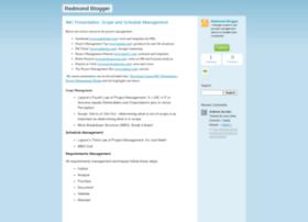 redmondblogger.typepad.com
