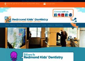 redmondkidsdentistry.com
