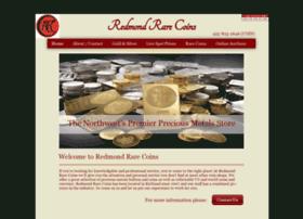 redmondrarecoins.net