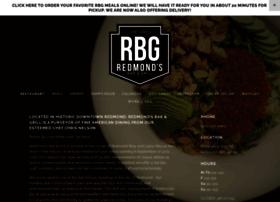 redmondsgrill.com