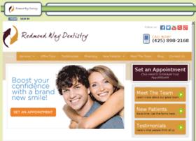 redmondwaydentistry.mydentalvisit.com
