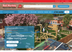 redmonkeyplay.co.uk