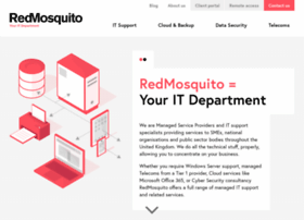Redmosquito.co.uk
