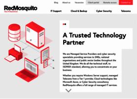 redmosquito.co.uk