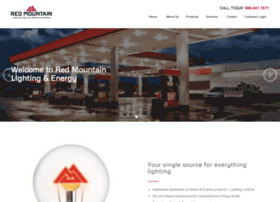 redmountainlighting.com