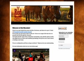 redmountaintrails.com