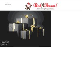 rednbrown.com