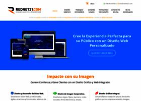 rednet21.com