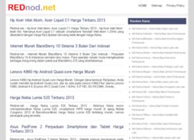 rednod.net