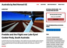 rednomadoz.blogspot.com.au