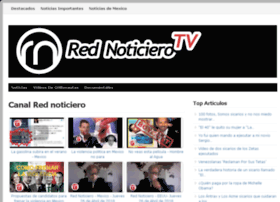 rednoticiero.tv