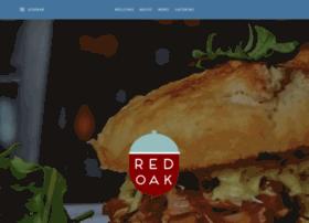 redoakeats.com