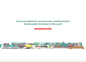 redoctober.detectify.com
