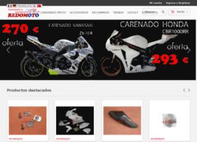 redomoto.com
