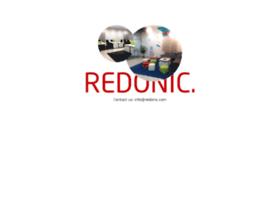 redonic.com