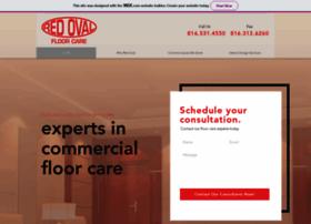 redovalfloorcare.com