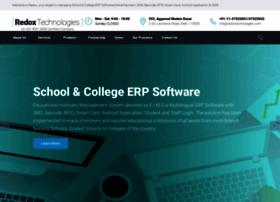 redoxtechnologies.com