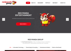 redpandagroup.com