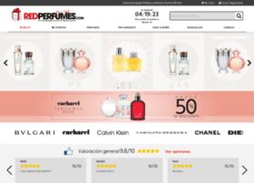 redperfumes.com