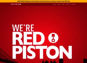 redpiston.com