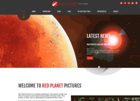 redplanetpictures.co.uk