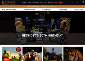 redpostequestrian.co.uk