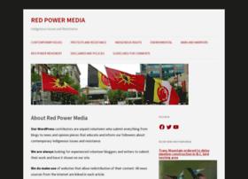 redpowermedia.wordpress.com