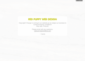 redpuppywebdesign.com