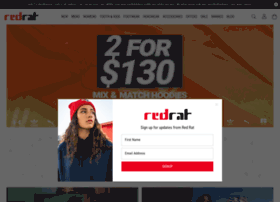 redrat.co.nz