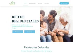 redresidenciales.com.uy