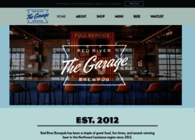 redriverbeer.com
