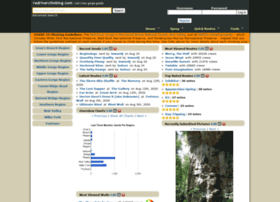 redriverclimbing.com