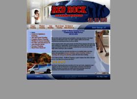 redrockcleaningservice.com