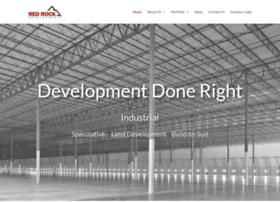 redrockdevelopments.com