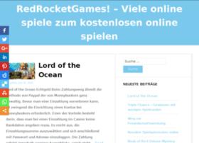 redrocketgames.com