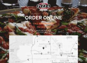 redrockpizza.com