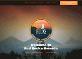 redrocksrwanda.com