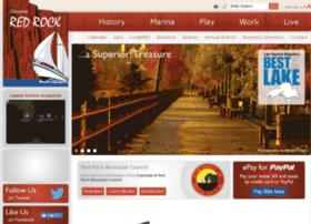 redrocktownship.com