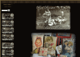 redroosterbedandbreakfast.com