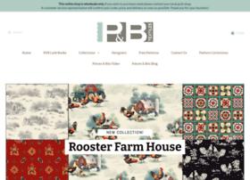 redroosterfabrics.com