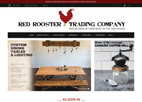 redroostertradingcompany.com