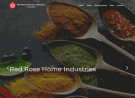 redrosegroup.in