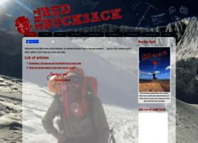 redrucksack.com