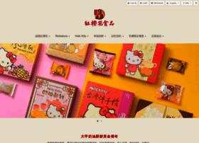 redsakura.com.tw